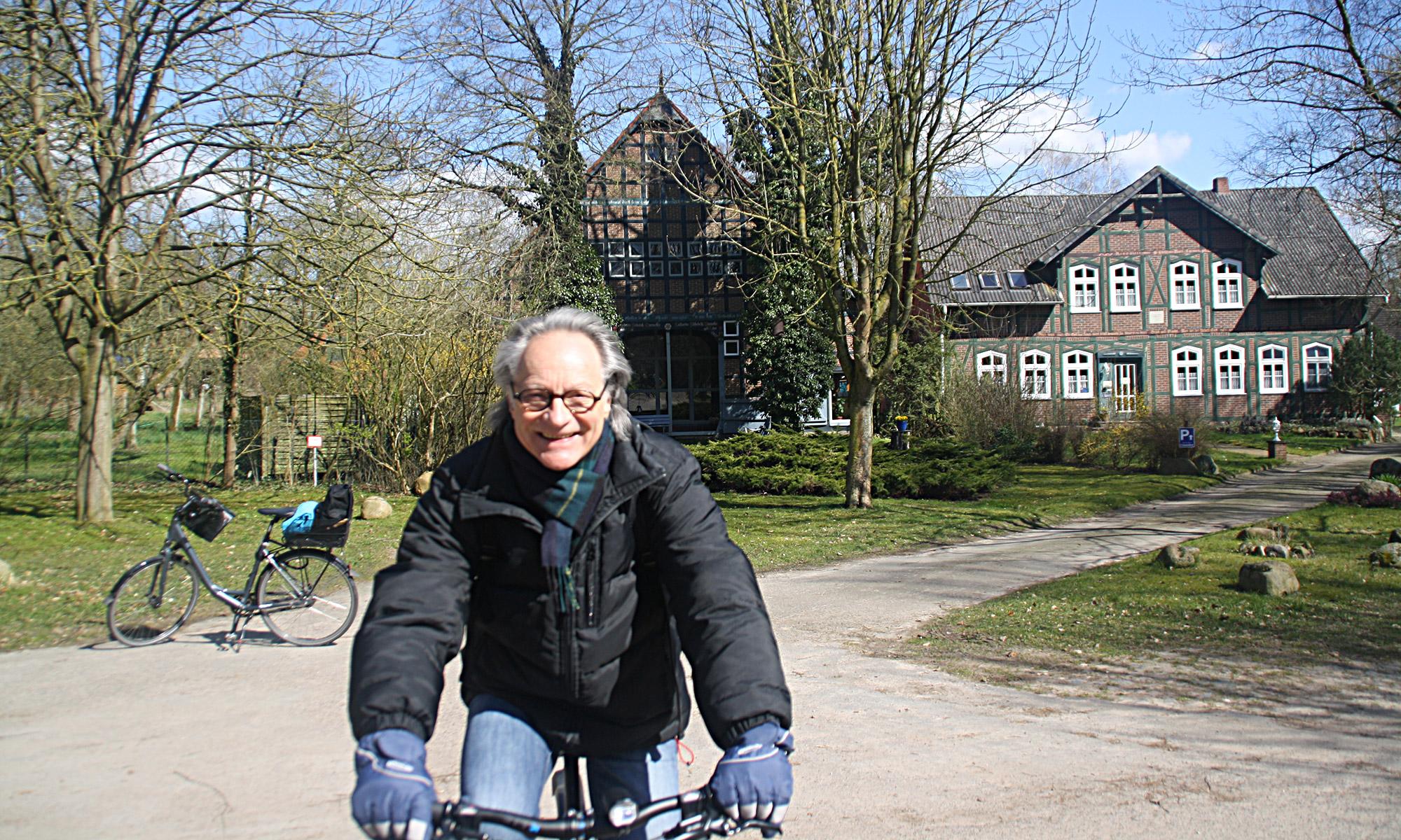 Dr. Peter Kopping