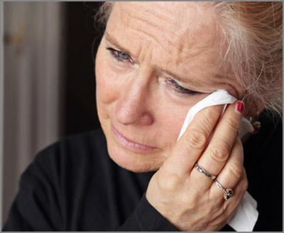 Sie leiden an chronischen Schmerzen